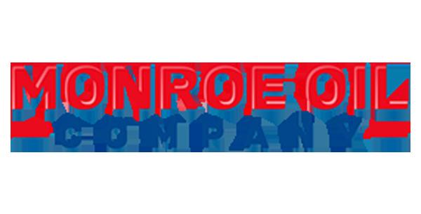 icon monroe oil